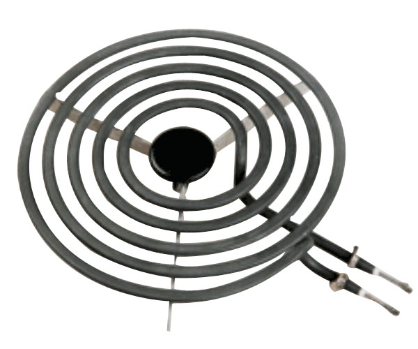 Coil Heating Elements